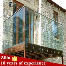 modern house design stainless steel