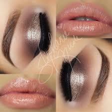 stani party eye makeup tutorial