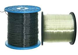 Heavy Duty Pet Fence Wire At Price Range 250 00 280 00 Inr Kilograms In Surat Karunya International