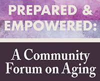 Free Public Forum Focuses on How to Prepare and Be Empowered for  End-of-Life Issues | Weavers Way Co-op
