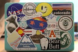 Csu Responds Why Are Students So Obsessed With Stickers The Rocky Mountain Collegian