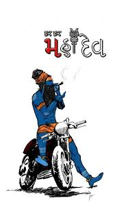 lord shiva smoking hd wallpapers