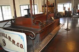 1873 Clay Street Hill Railroad Car No. 8 | Collectors Weekly