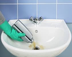 three simple ways to unclog a sink drain