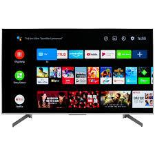 Android Tivi Sony 4K 55 inch KD-55X8500G/S giảm chỉ còn 13,490,000 đ