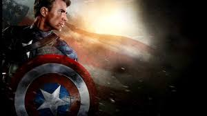 Demo Cumpleanos Capitan America Avengers Con Fotos Y Efectos By