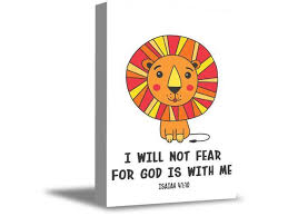 awkward styles i will not fear for god is me lion