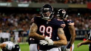 Bears need Aaron Lynch and Leonard Floyd now more than ever