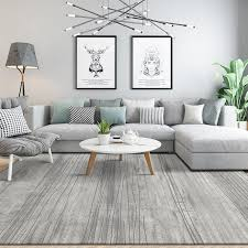 Nordic Grey Series Carpet Living Room Home Bedroom Carpet Sofa Coffee Table Rug Modern Design Floor Mat Kids Room Floor Rugs Aliexpress Com Imall Com