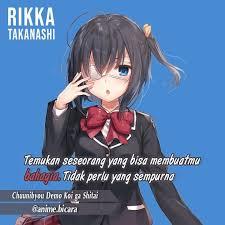 follow instagram anime bicara anime quotes anime quotes