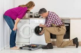 Xử lí máy giặt báo lỗi E1, E2, E3, E5, IE, EA... Nguyên nhân - Khắc phục