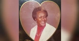 Mrs. Inez Smith Obituary - Visitation & Funeral Information
