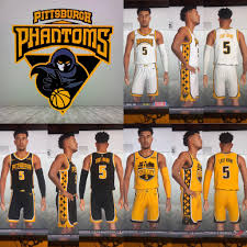If only Pittsburgh had an NBA team ...