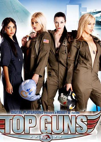 [18+] Top Guns (2011) (SexArt) Full Movie English 720p BluRay Download