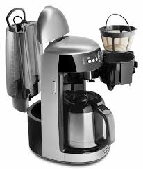 12 cup thermal carafe coffee makers