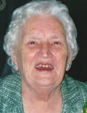 Minnie Myrtle Williams Obituary - Visitation & Funeral Information