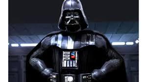 Feliz Cumpleanos Darth Vader Sub Youtube