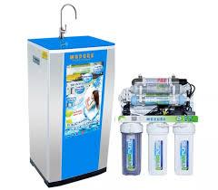 Máy lọc nước Wapure công nghệ RO - WR109 UV - WR109-UV