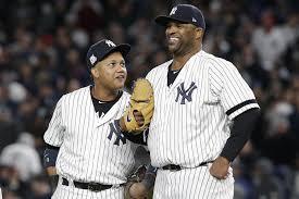 ALCS: New York Yankees veteran CC Sabathia schools Houston Astros ...