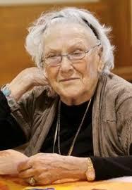 Pauline Polly Thompson Elliott October 27 1931 February 25 2020 ...