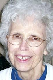 Myrtle Davis-Yoder | Obituaries | heraldbulletin.com