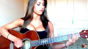 Jess Greenberg : female_guitar_player