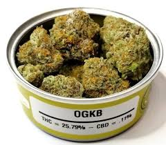 Buy OGKB Strain Online - / 3.5g | Buy Kush, And Weed Related ...