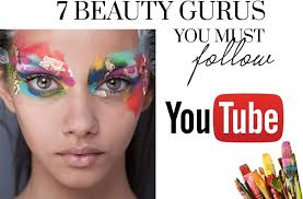 beauty gurus 7 yours you must
