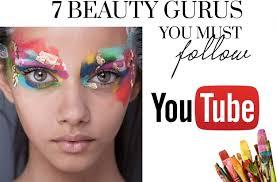beauty gurus 7 yours you must