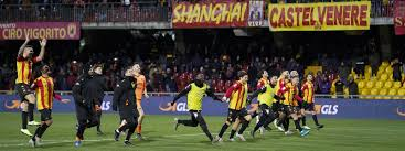 Benevento Calcio - Official Web Site