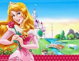 Kit Imprimible Princesa Aurora Princesa Aurora Aurora Disney