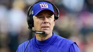 New York Giants fire head coach Pat Shurmur | NFL News | Sky Sports