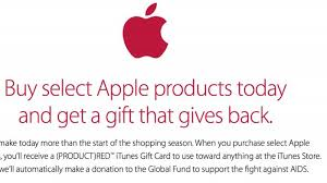 black friday with itunes gift card