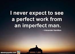 imperfect quotes abrainyquote