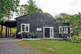 4 beautiful new zealand barn houses