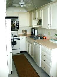 galley kitchen layout layouts with