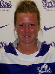 Callie Smith - Women's Rugby - Bishop's University Athletics