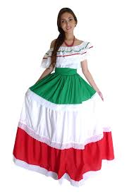 mexican clothing co