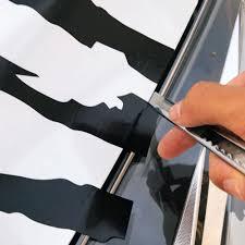 1pcs Claw Marks Sticker Decals Dinosaur Monster Raptor Scratches Juras Us85 Com