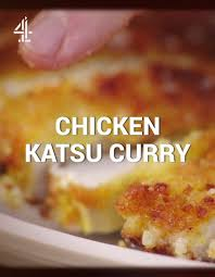 Jamie Oliver - Chicken Katsu Curry ...
