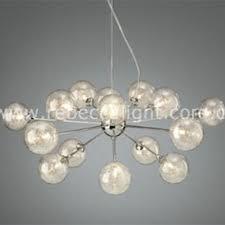 glass ball pendant lighting