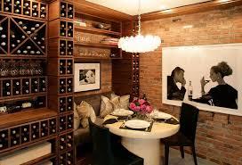 wine cellars and wine room ideas
