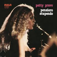 Pensiero Stupendo/ Bello: Patty Pravo: Amazon.it: Musica