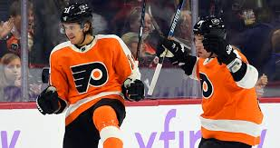 An update on Flyers restricted free agents Ivan Provorov, Travis ...