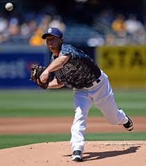 Padres Robbie Erlin to Have Tommy John Surgery