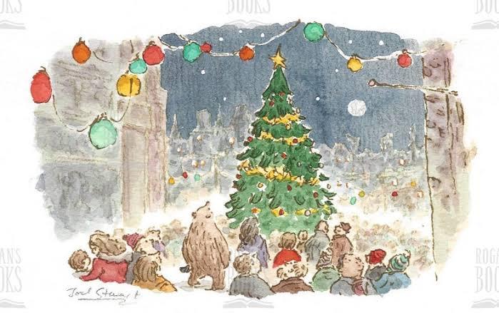 """Resultado de imagem para Christmas illustration"""""""