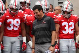 Football: Ryan Day's unique road to Ohio State head coach – The Lantern