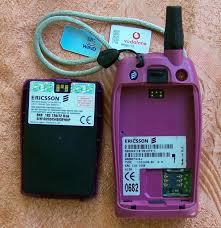 Sony Ericsson T20E Mobile Phone Fully ...