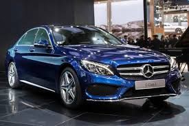 Mercedes may not bring C-class long-wheelbase to India anytime soon -  Autocar India