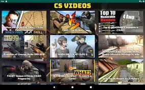 Free Counter Strike Videos & Tricks for ...